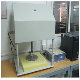 海绵泡沫压陷硬度试验仪
