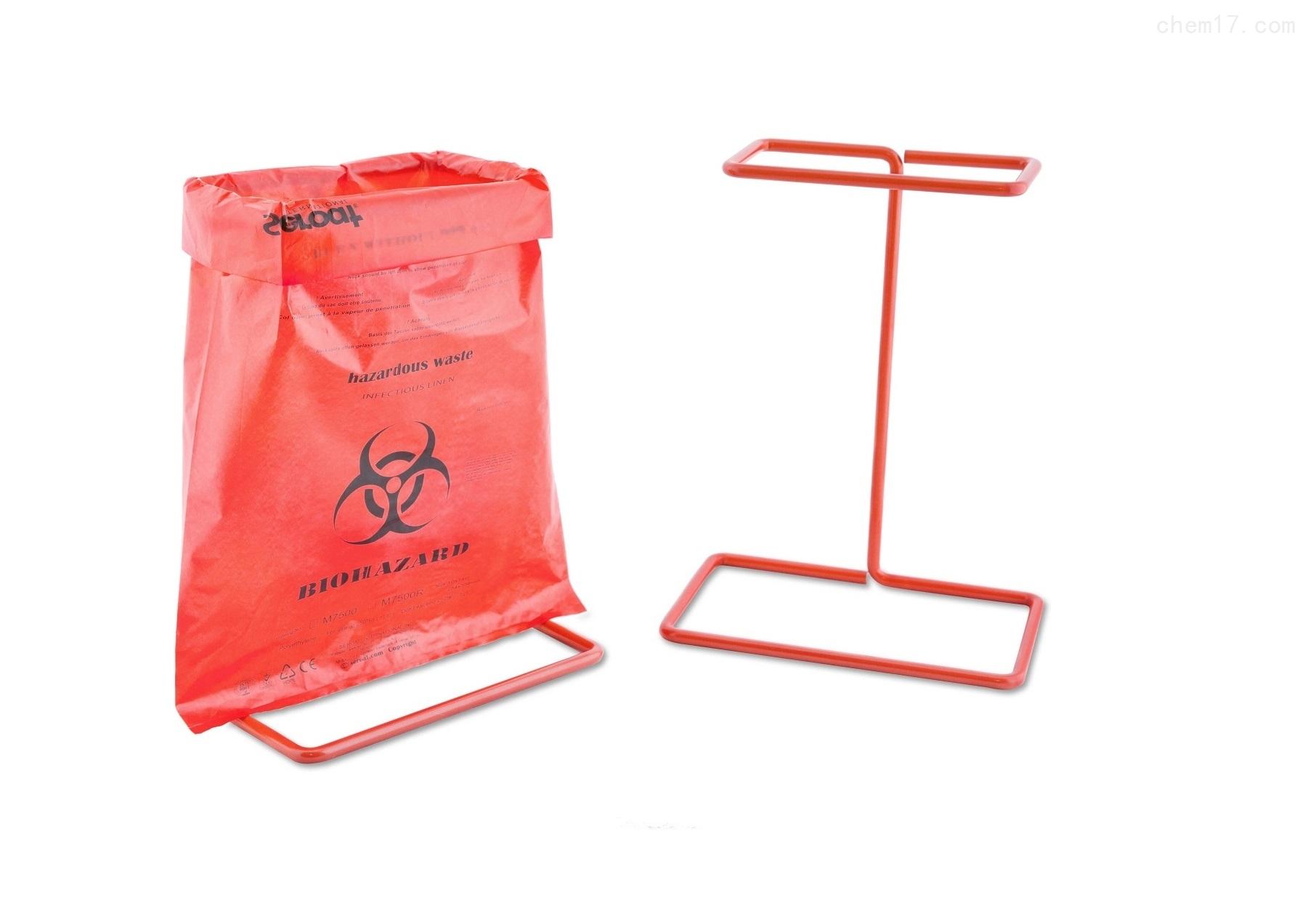 美国Seroat 灭菌袋支撑架-桌上型