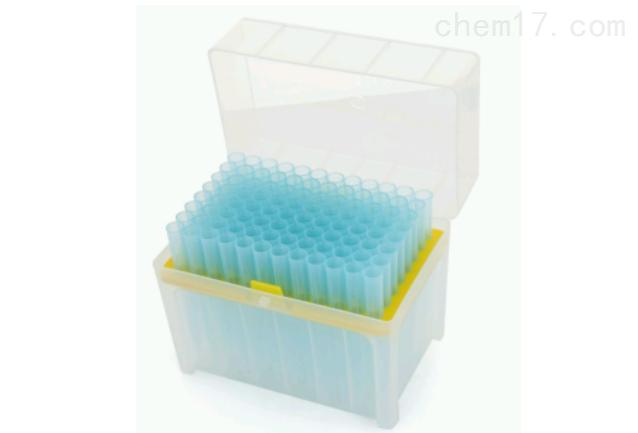 美国ELAB 无菌超长型吸头(1ml)