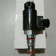 X2CD L A N F美国SUN电磁控制带逆流止回阀