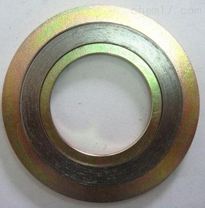 金属缠绕垫片规格/带内外环金属缠绕垫片厂家