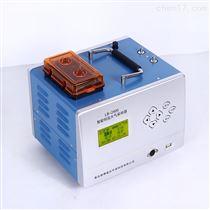 LB-2400智能恒流双路大气采样器