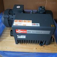 大米真空包装机RA0100普旭真空泵