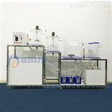 GZT002A²/O工艺城市污水处理模拟装置