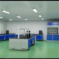 HZD聊城整体微生物实验室设计特点