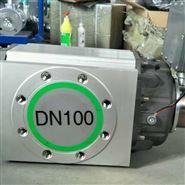 DN40气体腰轮流量计说明
