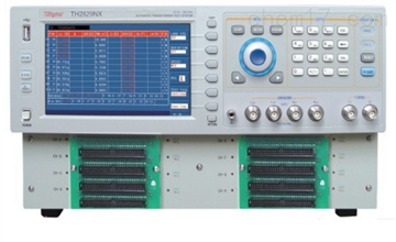 TH2829NX變壓器綜合測試儀