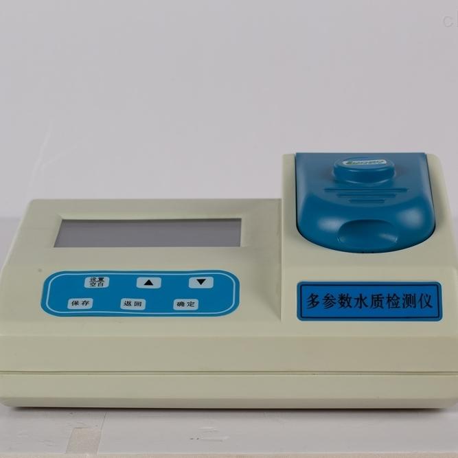 四合一型多参数水质检测仪