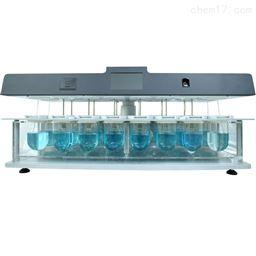 RC160716杯12杆溶出度试验装置/实验室药物溶出仪