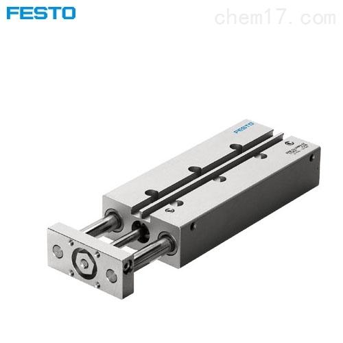 费斯托FESTO导向气缸代理销售
