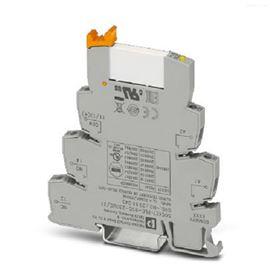 2966207PLC-RSC-230UC/21菲尼克斯超博继电器现货