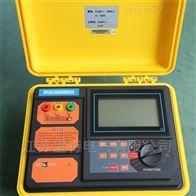 异频法接地电阻测试仪~三级承试设备清单