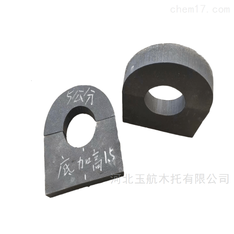 安装冷凝水管用方圆PE橡塑管托