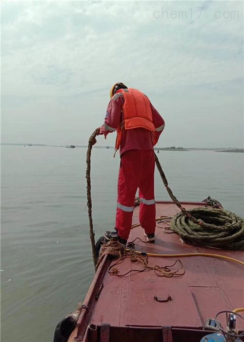泸州市污水管道水下封堵公司