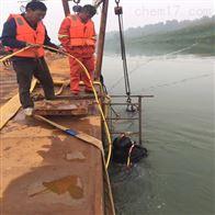 迪庆市水下管道封堵公司