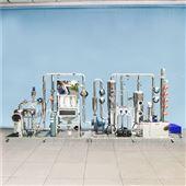 DYQ901大气环境监测与治理技术综合实训实验装置
