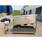 DYL066生活垃圾滚筒分选机实验装置 固废处理