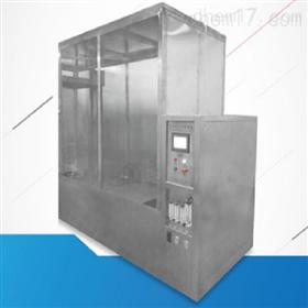 不锈钢防水试验装置淋雨测试箱