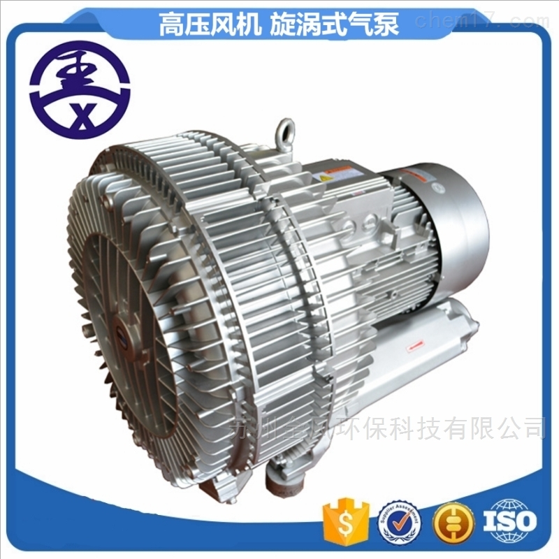 高负压旋涡式气泵