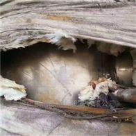 二手5吨三效钛材蒸发器质量好低价销售
