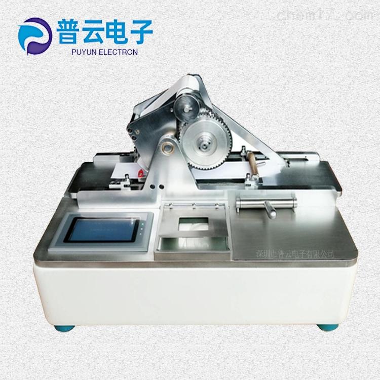 纸板纸张油墨吸收性测定仪