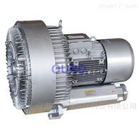 HRB-920-S3双叶轮20KW高压风机