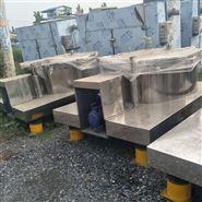 回收二手不锈钢1250式平板离心机