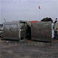 二手2方3方5方7方东富龙冷冻干燥机包物流