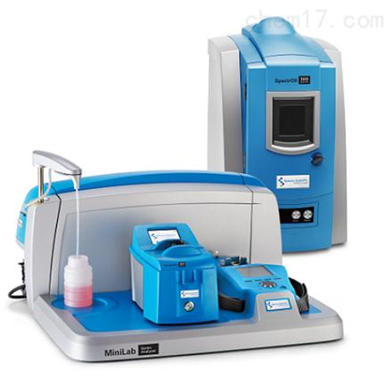 斯派超油液檢測體系