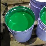 蓝色水性彩钢瓦翻新漆施工