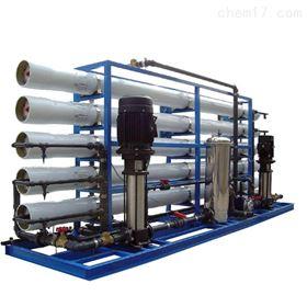 尼珂0.5吨大型中央纯水设备低价出售