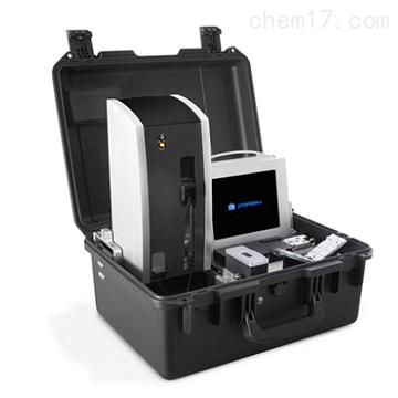 Q5800 EFA便攜式油液監測嘗試室