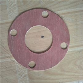 DN150管法兰用高压石棉垫片