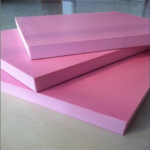 彩色擠塑板
