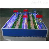 DYG206污水处理厂平面布置模型实验装置  污水控制