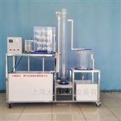 DYG186水解酸化、曝气生物塔处理印染废水实验装置