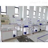 DYG176纺织印染废水处理模拟实验装置,工业废水
