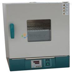 数显智能控温立式电热鼓风干燥箱厂家供应