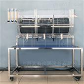 DYC116气动淹没式生物转盘,水污染控制实验