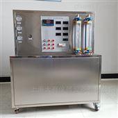 DYZ008制冷压缩机性能实验装置 暖通制冷