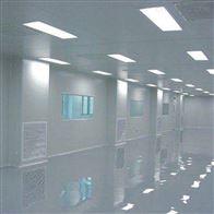 HZD山东医药工业洁净厂房改造布局标准