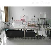 DYJ281给水厂处理工艺模拟实验装置 给排水