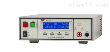 7110s交流耐壓測試儀