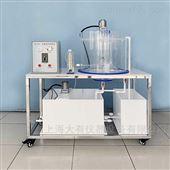 DYJ161机械加速澄清池,平流式沉淀实验给排水工程