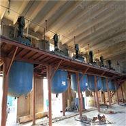 回收二手化工厂设备整厂