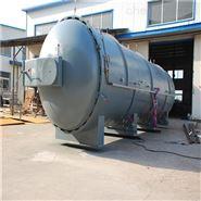 轮胎翻新硫化罐 电蒸汽硫化设备