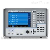 功率测试仪_功率分析仪LMG610特点