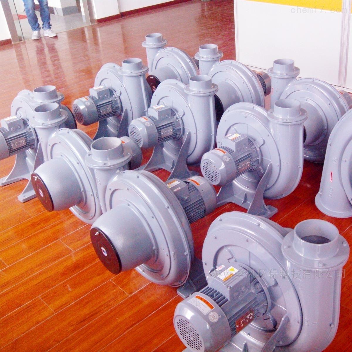 江苏全风工厂直销塑料机械鼓风机