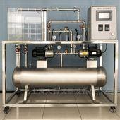 DYT017Ⅱ数字型离心泵综合实验台/水泵实验流体力学
