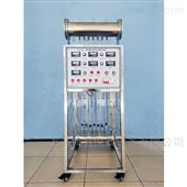 DYZ003采暖通风教学实验/工业锅炉循环演示实验台